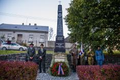 Oslavy 100 let republiky - Obec HÚ