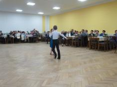 Setkání se seniory - Obec HÚ