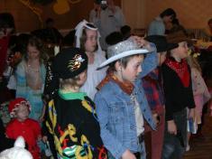 Dětský karneval