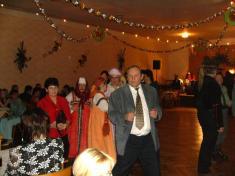 Maškarní ples