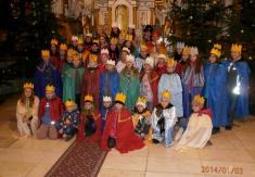 Kostel Narození Panny Marie
