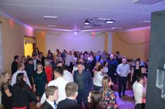Hasičský ples 2020