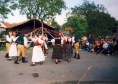společenský tanec